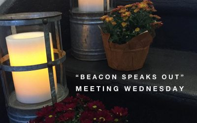 "The 3rd ""Beacon Speaks Out"" Meeting to improve the Police Department and the Community is tonight, Wednesday, Oct 18 at The Telephone Building. 291 Main Street, in the lower basement level, the @gildedtwig Office. Details on the blog in a latest article: www.alittlebeaconblog.com #beaconny #hudsonvalley #beaconspeaksout"