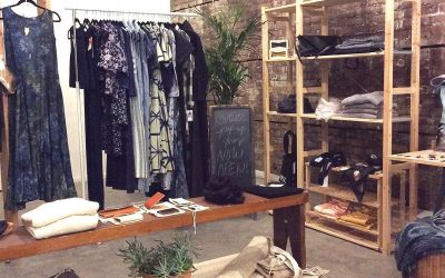 We've got a new addition to our Beacon store: The @ecotisticnyc Pop-Up Shop is open through Nov!