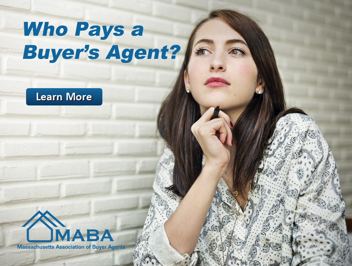 Who Pays the Buyer's Agent