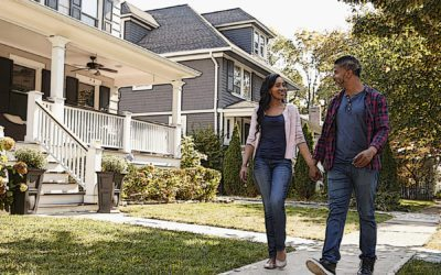 How to Test-Drive a Neighborhood Before You Buy the House