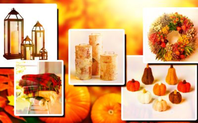 8 Thanksgiving Home Decorations That Are Anything but Cliche