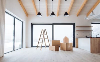 The Tell-Tale Signs of a Home Flipper's Hasty Renovation